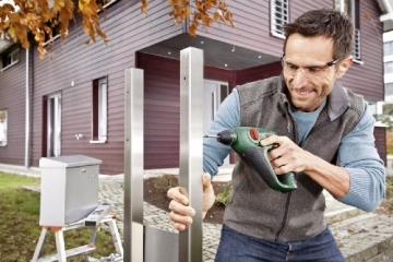 Bosch Home and Garden Uneo Akku-Bohrhammer - Universal-3-3