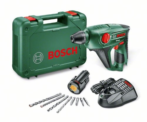 Bosch Home and Garden Uneo Akku-Bohrhammer - Universal-3-1
