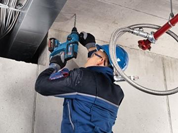 Bosch Professional GBH 18 V-EC Akku-Bohrhammer-1-2