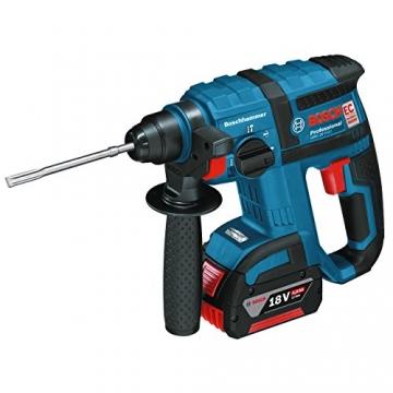 Bosch Professional GBH 18 V-EC Akku-Bohrhammer-1-1