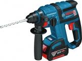 Bosch Professional GBH 18 V-EC Akku-Bohrhammer mit SDS-plus-1-1