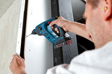 Bosch Professional GBH 18 V-LI Compact Bohrhammer-1-2