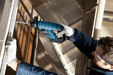 Bosch Professional GBH 18 V-LI Compact Bohrhammer-1-3