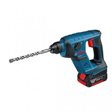 Bosch Professional GBH 18 V-LI Compact Bohrhammer-1
