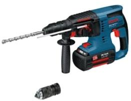 Bosch GBH 36 VF-LI Professional Akkubohrhammer - 1