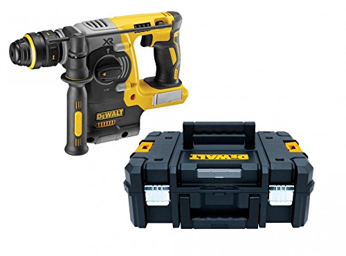 dewalt akku kombihammer 18 v sds plus dch273nt xj 1 akku bohrhammer. Black Bedroom Furniture Sets. Home Design Ideas