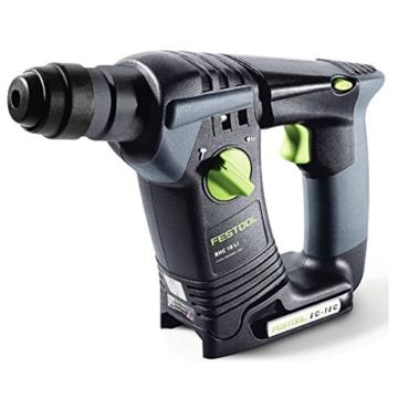 Festool Akku-Bohrhammer BHC 18 Li BASIC - 1