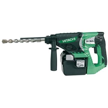 Hitachi Akku-Bohrhammer 36V - 1