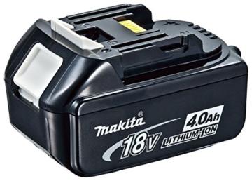 Makita Akku-Kombihammer 18 V - 2