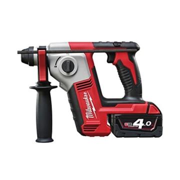 Milwaukee Akku-Bohrhammer 18V/4.0Ah - 1