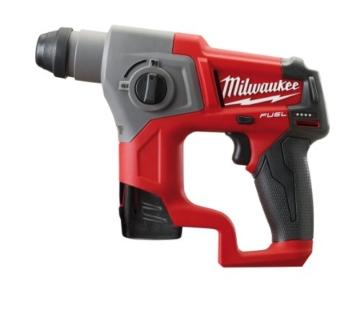 Milwaukee Akku Bohrhammer M12CH/4.0Ah - 1