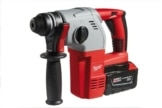 Milwaukee HD28 H Akku-Kombihammer - 1